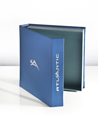 Atlantic Aviation Presentation Box